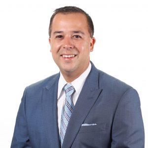 David W. Fernandez